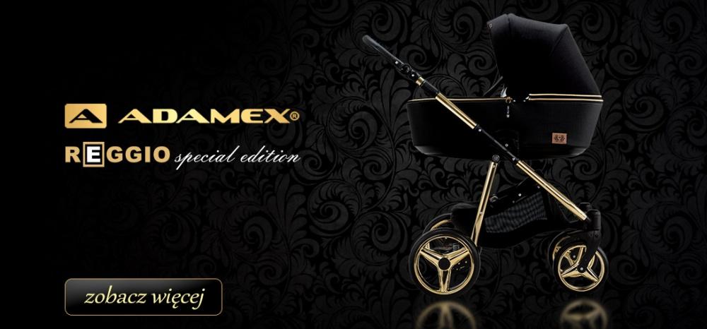 Adamex Reggio Special Edition