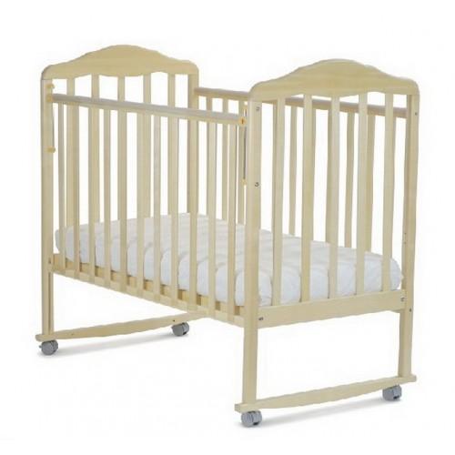 Детская кроватка СКВ 120115 береза