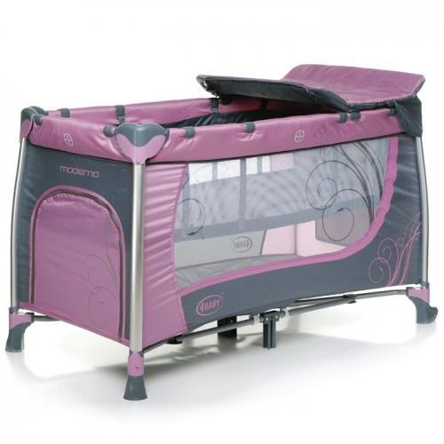 Манеж-кровать 4BABY Moderno