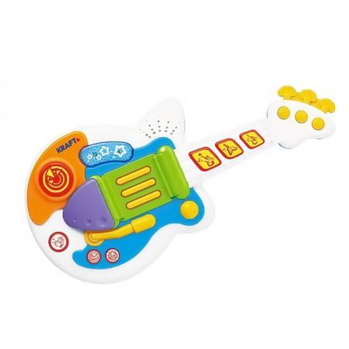 Детская игрушка Рок-гитара Weina