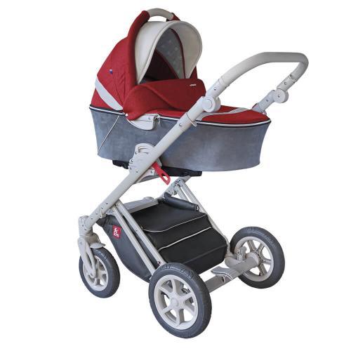Детская модульная коляска Tutek Diamos 2 в 1