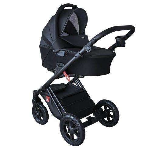 Детская модульная коляска Tutek Diamos ECO 2 в 1