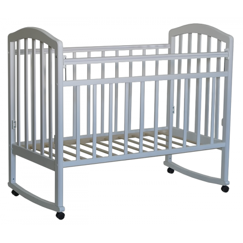 Детская кроватка Алита-2 слоновая кость