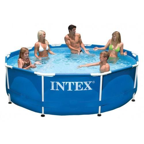 Бассейн Intex 28200/56997