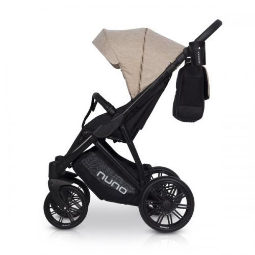 Детская прогулочная коляска Riko Nuno