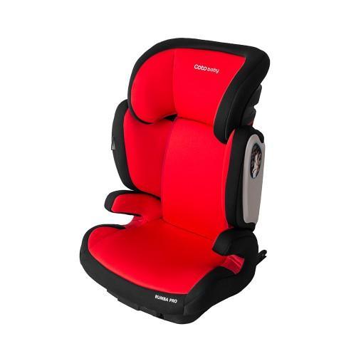 Детское автомобильное кресло Coto Baby Rumba PRO