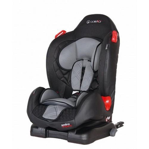 Детское автомобильное кресло Coletto Santino Only Isofix