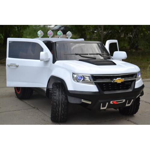 Детский электромобиль Chevrolet Avalanche Lux