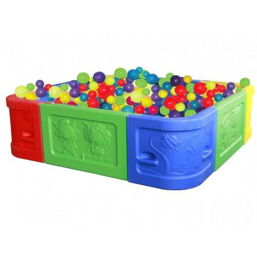Детский бассейн для шариков Sundays QC-10004
