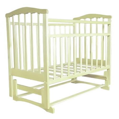 Детская кроватка Агат Золушка-3
