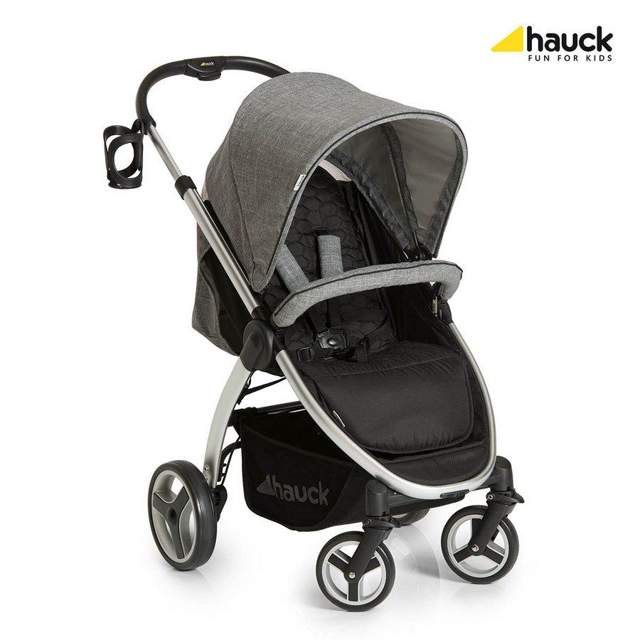 Детская прогулочная коляска Hauck LIFT UP 4