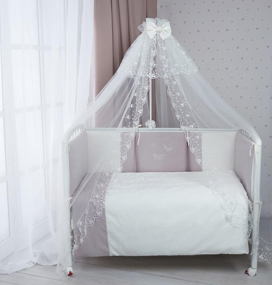 Детское постельное белье Perina Амели 7 предметов