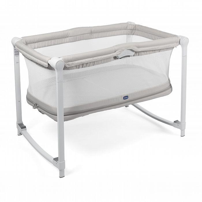 Детская кроватка-манеж Chicco ZIP & GO