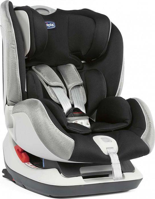 Детское автомобильное кресло Chicco SEAT UP 012