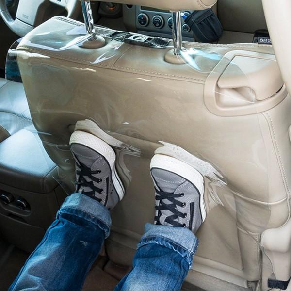 Накидка на спинку сидения Защита от грязных ног 5107