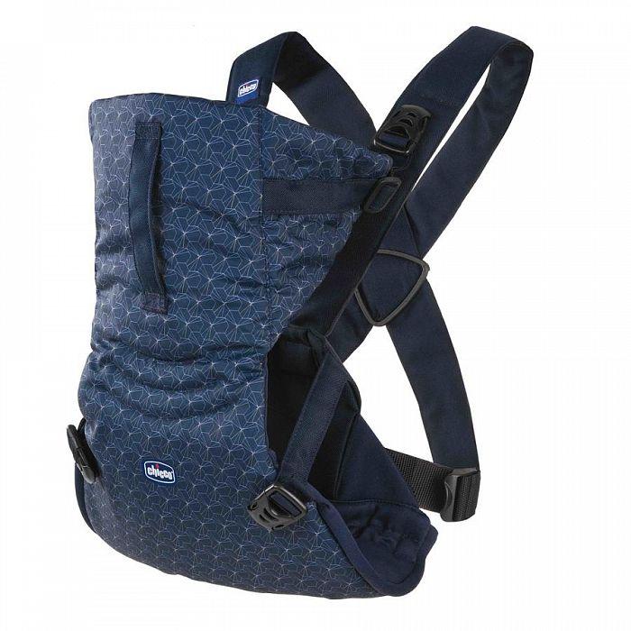 Нагрудная сумка-кенгуру Chicco Easy Fit