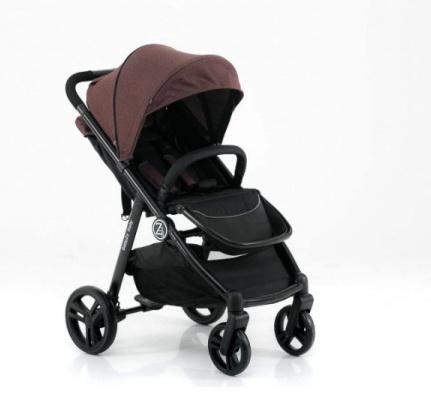 Детская прогулочная коляска BabyZz Rally GM01
