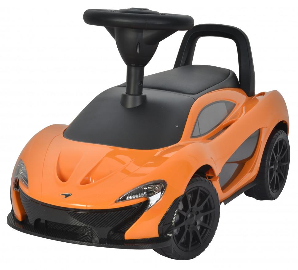 Автомобиль-каталка Chi Lok Bo McLaren