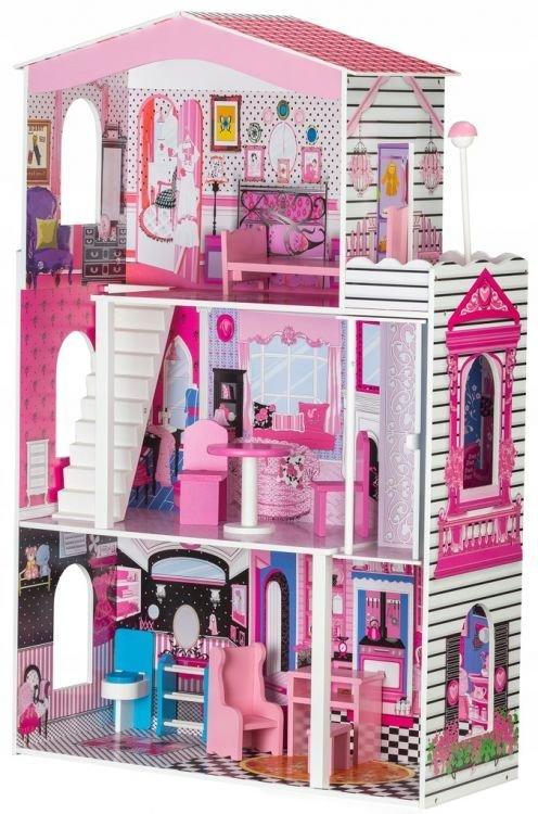 Кукольный домик ECO TOYS Miami арт. TD027