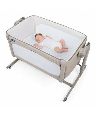 Приставная кроватка Chicco MAGIC