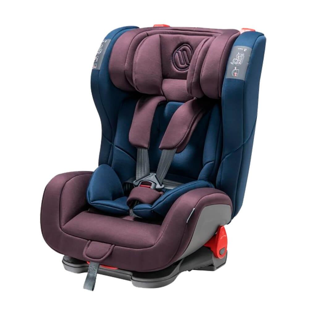 Детское автомобильное кресло AVIONAUT EVOLVAIR EXPEDITION