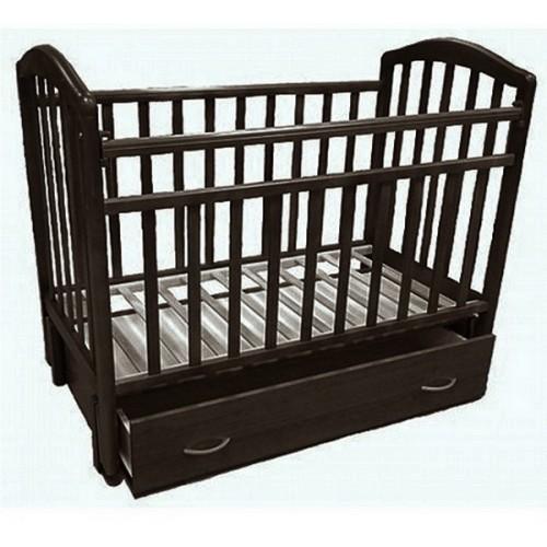 Детская кроватка Алита-6 слоновая кость