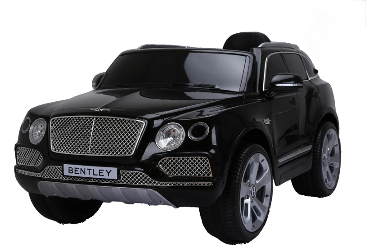 Детский электромобиль Bentley Bentayga Lux
