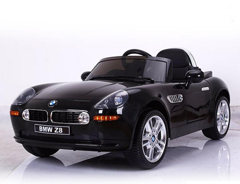Детский электромобиль BMW Z8 EVA LUX