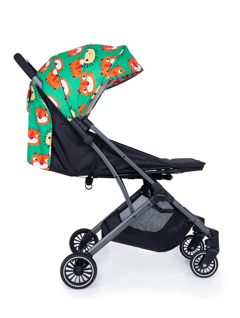 Детская прогулочная коляска COSATTO UWU MIX