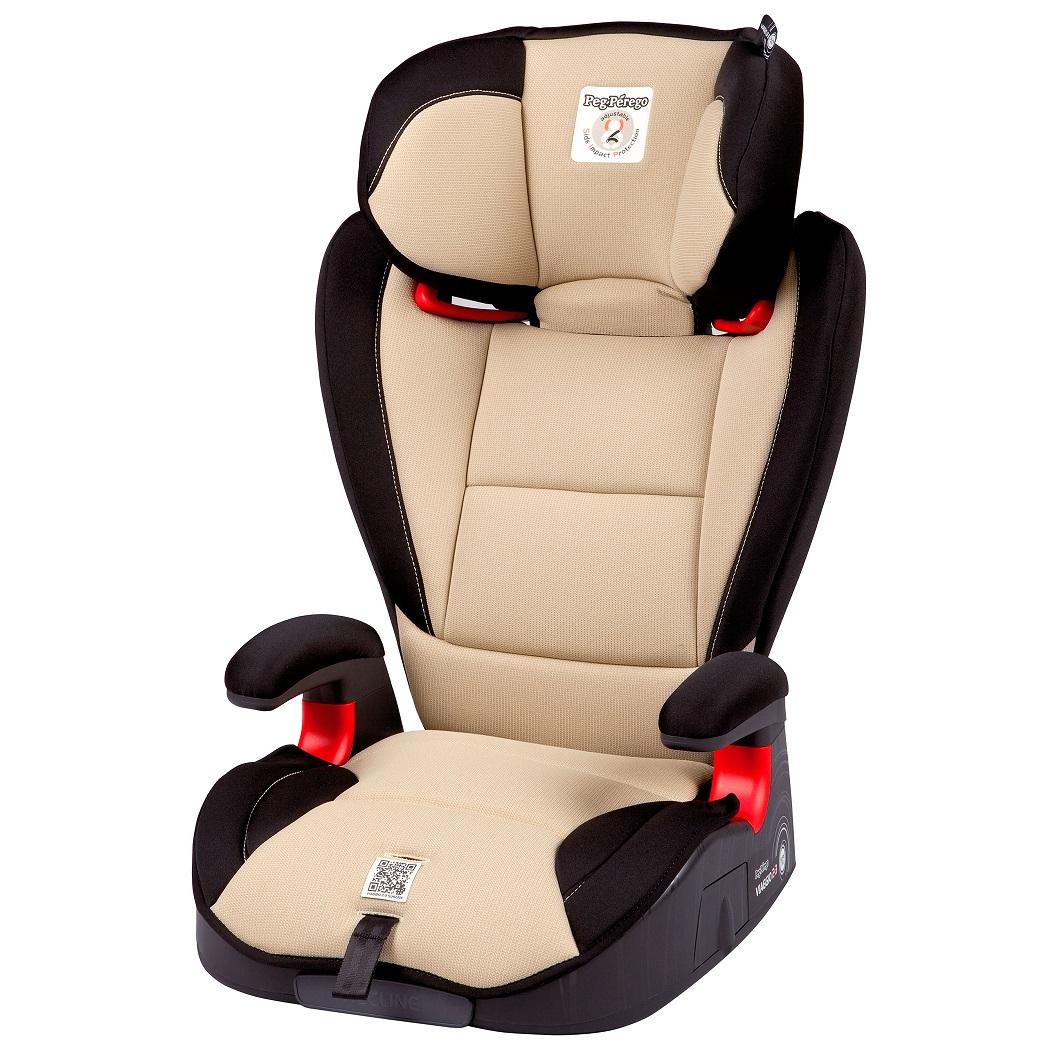 Детское автомобильное кресло Peg Perego Viaggio 2-3 Surefix
