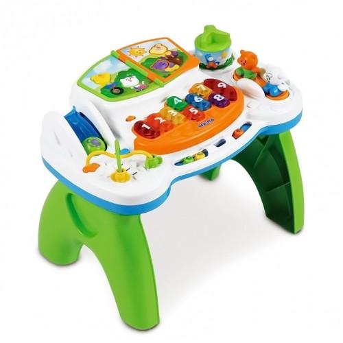 Музыкальная игрушка Столик Игровое поле Weina