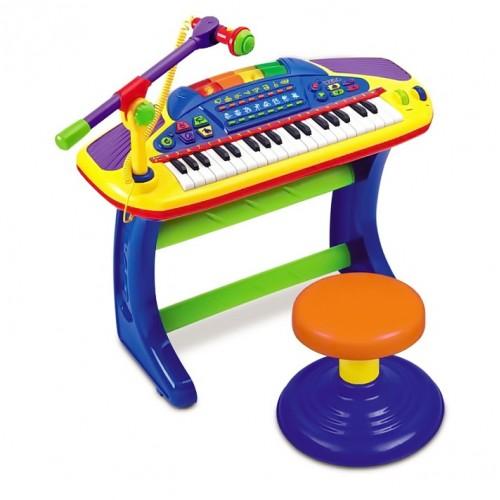 Детская игрушка Музыкальные огни Weina
