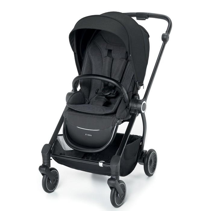 Детская прогулочная коляска Espiro Galaxy 2020