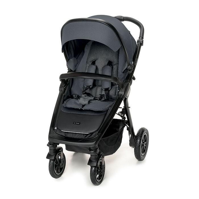 Детская модульная коляска Espiro Sonic Air 2в1