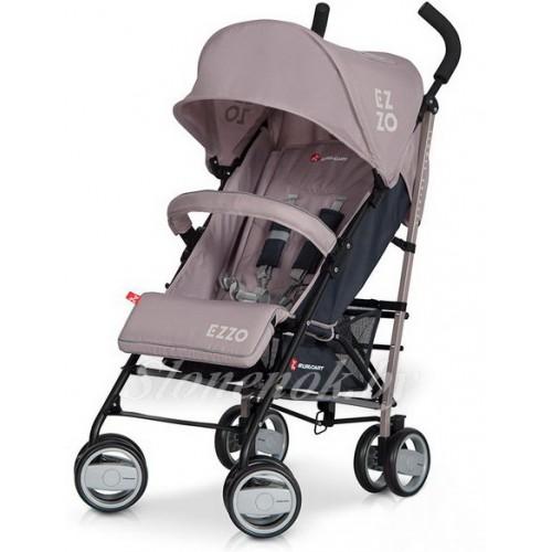 Детская прогулочная коляска Euro-cart Ezzo