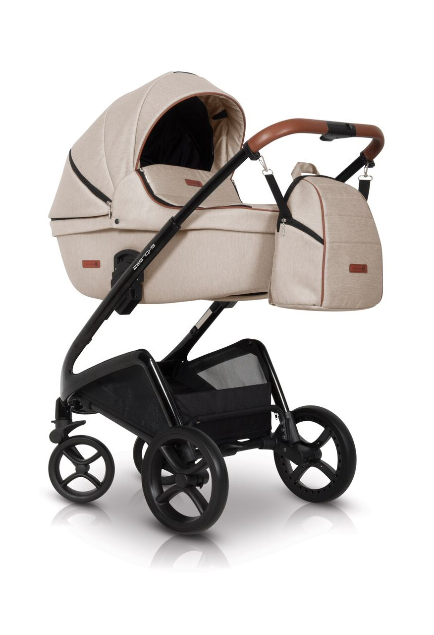 Детская модульная коляска Euro-cart Express 2 в 1