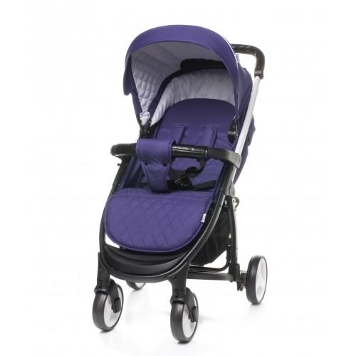 Детская прогулочная коляска 4Baby Atomic