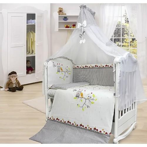 Детское постельное белье Bombus Filicita