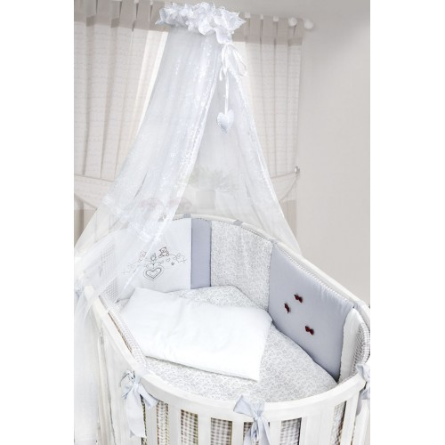 Комплект детского постельного белья L'abielle Французкий 8