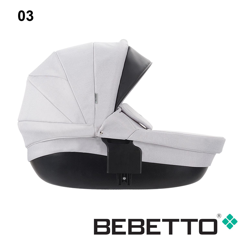 Спальный блок для коляски BEBETTO42 SPORT СOMFORT