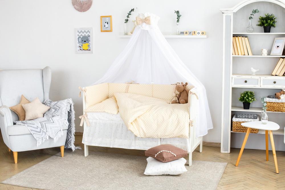 Комплект постельного белья Martoo Comfy 6 предметов