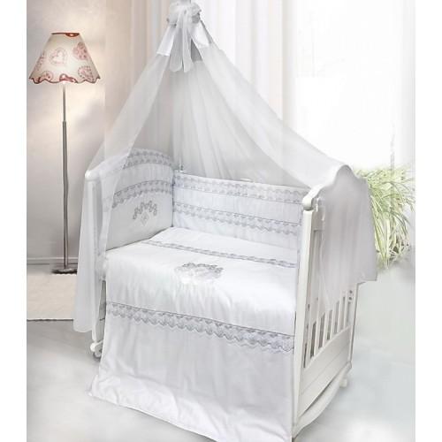 Детское постельное белье Bombus Инфанта