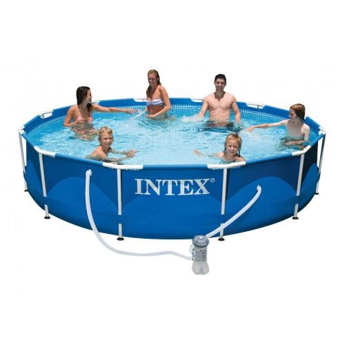 Каркасный бассейн Intex 28212/56996