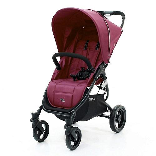 Детская прогулочная коляска Valco Baby Snap 4