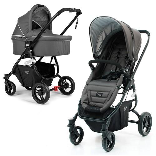 Детская коляска Valco Baby Snap 4 Ultra New 2 в 1