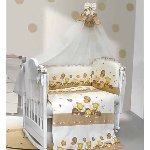 Детское постельное белье Bombus Мишутки