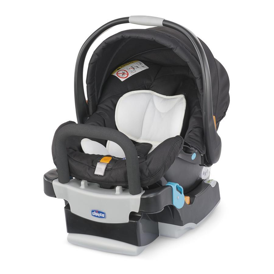 Детское автомобильное кресло Chicco KEYFIT EU W/ BASE