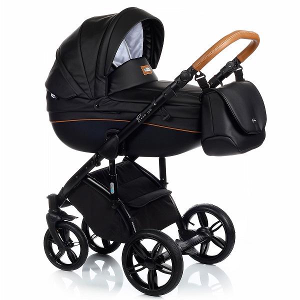 Детская модульная коляска Roan Bass Soft Ecco 2 в 1
