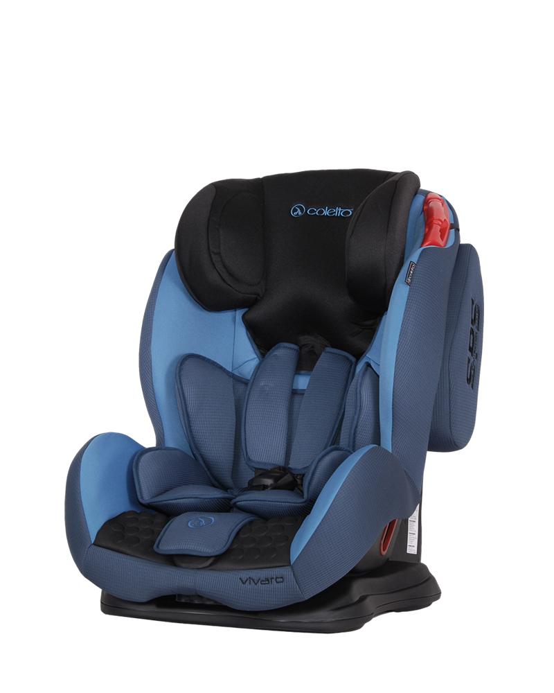 Автомобильное кресло Coletto Vivaro