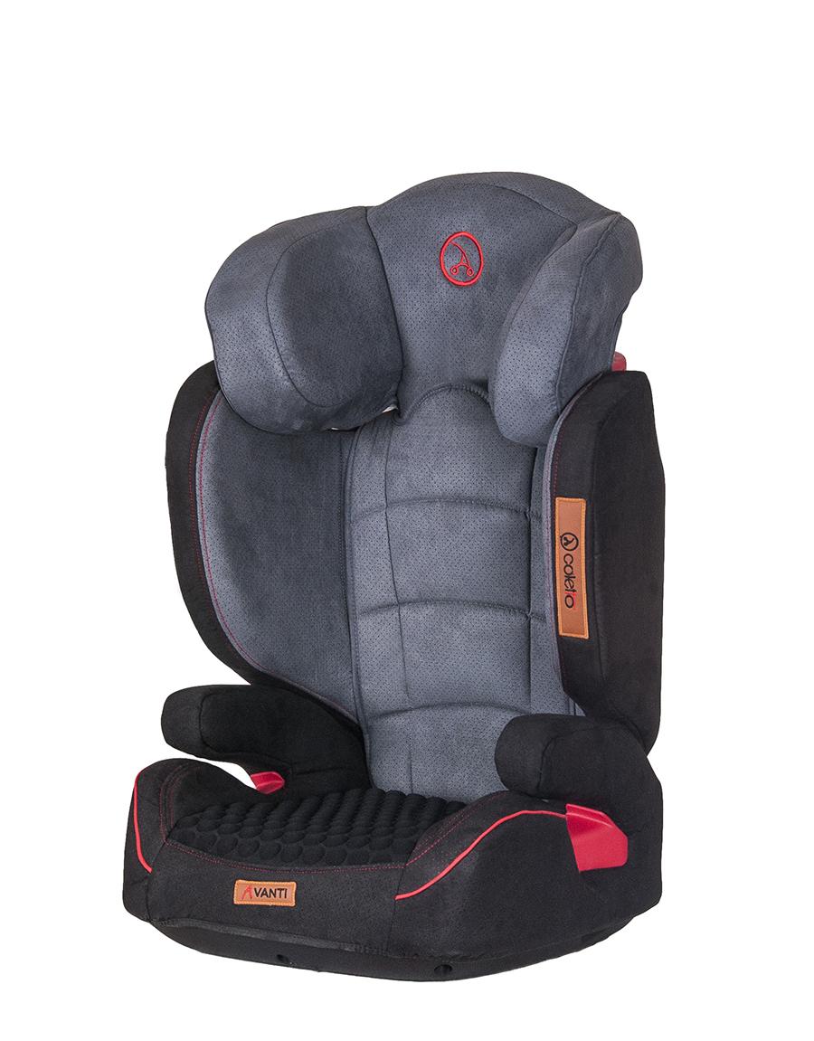 Автомобильное кресло Coletto Avanti isofix